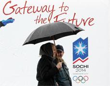 Прямой зависимости между статусом курорта и Олимпийскими играми не существует