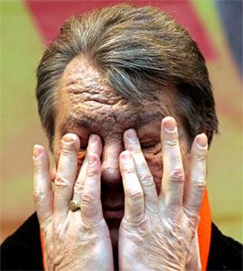 Дело об отравлении Ющенко не расследовали