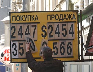 Курс доллара прогнозы аналитиков