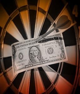Дешевый курс доллара