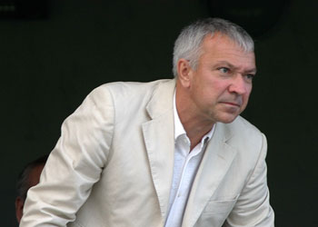 Белоус: Смородская – абсолютно непрофессиональный человек, который случайно попал в футбол