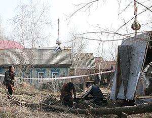 Пензенские затворники рассказали о заточении (фото: ИТАР-ТАСС) .