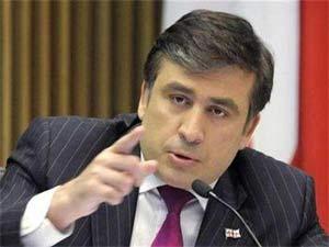 Невозможный Саакашвили