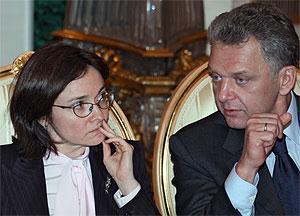 Министерства вечной перестройки. Дмитрий Азаров/Коммерсантъ