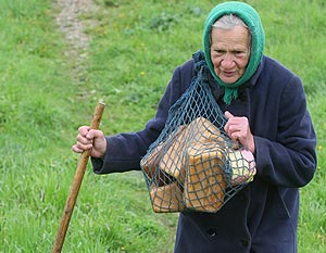 Украинским пенсионерам живется немного хуже белорусских, но гораздо лучше российских, - Global AgeWatch - Цензор.НЕТ 2030