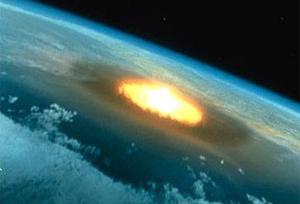 От астероидов не скрыться