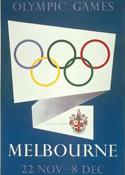 Мельбурн -1956