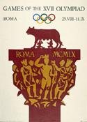Рим -1960