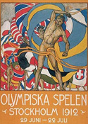 Стокгольм -1912