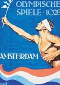 Амстердам -1928