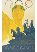 Берлин -1936
