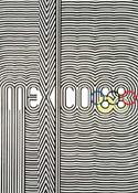 Мехико -1968