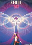 Сеул - 1988