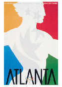 Атланта - 1996
