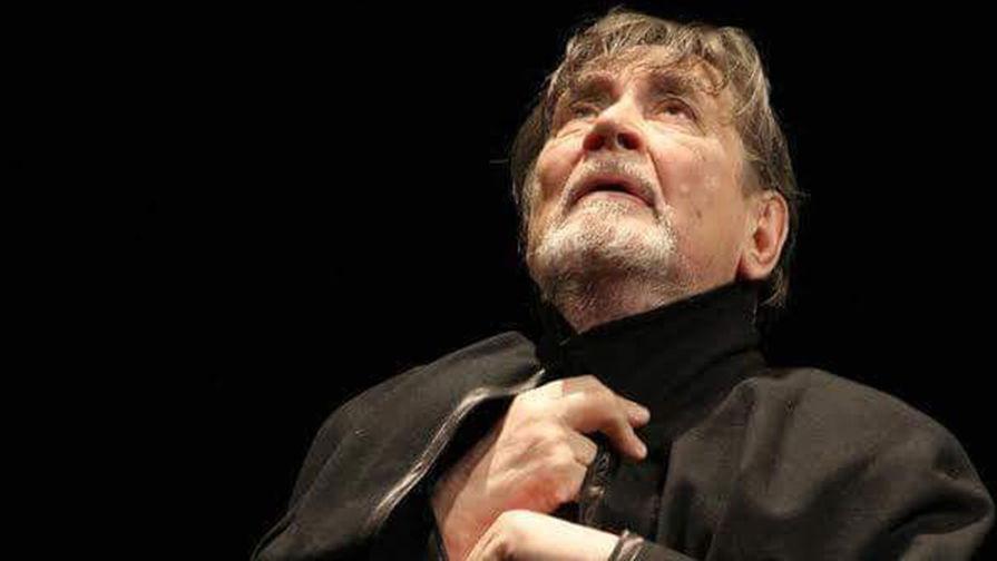 Умер народный артист Украины. Онмечтал вернуться насцену