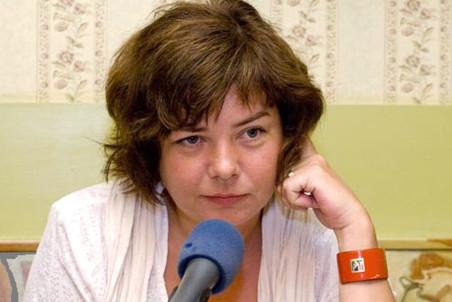 Интервью главного редактора Art Newspaper Russia