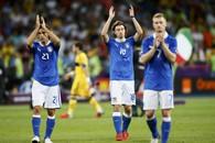 Игроки сборной Италии о поражении в финале Евро