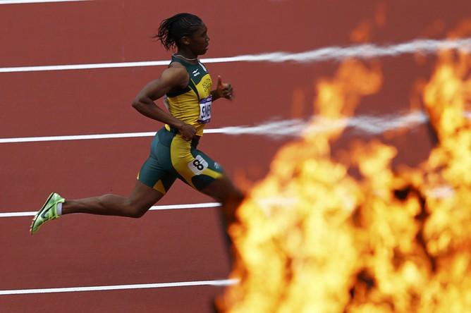 ИААФ установила новые правила для спортсменок сгендерными особенностями