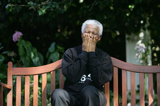 Мандела стал лидером африканского большинства в ЮАР задолго до того, как его бросили в тюрьму
