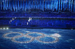 Церемония закрытия Олимпийских игр – 2014. Онлайн-трансляция