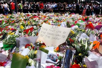 Австралийские епископы молятся за жертв захвата заложников в кафе в Сиднее