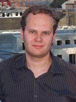 Николай Подорванюк