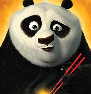 DreamWorks обвинили в плагиате персонажа мультфилма Кунг-фу Панда