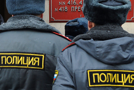В Кемеровской области арестованы шесть полицейских, до смерти замучавших задержанных