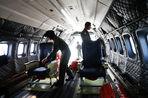 Пропавший Boeing 777 был угнан, считают власти Малайзии