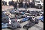В Харькове спецназ освободил областную администрацию