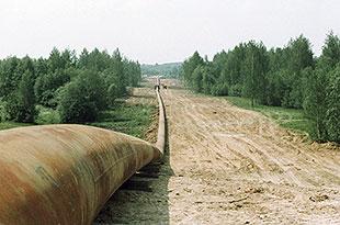 Нефтепровод «Дружба» // ИТАР-ТАСС. Загружается с сайта Газета.Ru