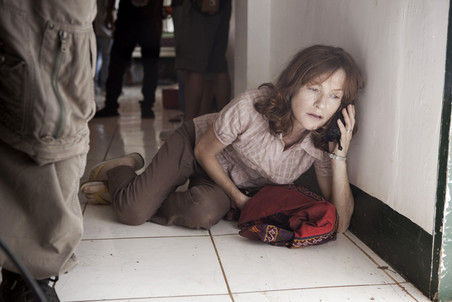 Первые фильмы конкурса Берлинале-2012