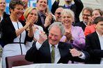 Американский штат Род-Айленд стал в четверг 10-м штатом, в котором легализованы однополые браки...
