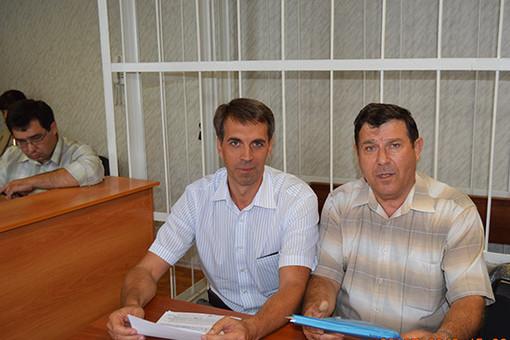 Главврач детской больницы в Ставрополе Вячеслав Кашников был восстановлен в должности