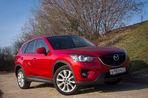 ���������� ����-����� Mazda CX-5: ������ �����������