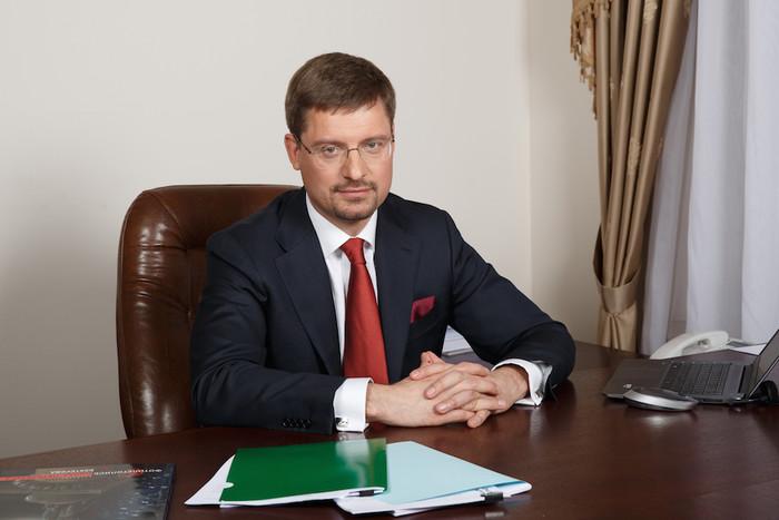 Первый заместитель главы Федерального агентства научных организаций (ФАНО) Алексей Медведев