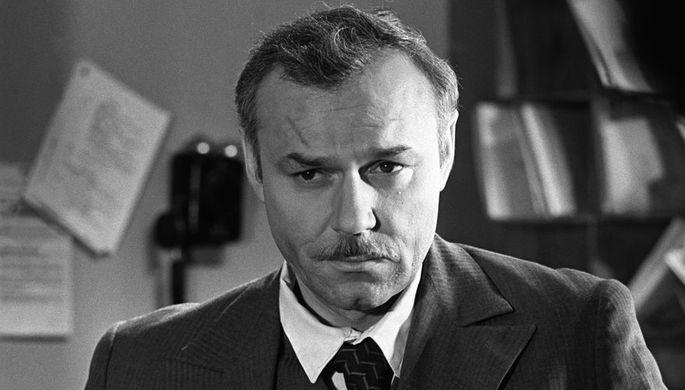 Народный артист Российской Федерации Леонид Неведомский скончался на79-м году жизни вПетербурге