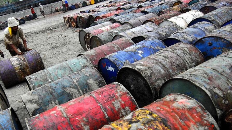 Цены нанефть поднялись до $67,2 забаррель