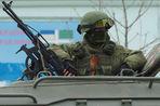 Мировые СМИ о вводе российских войск в Крым