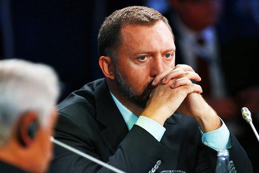 Дочерняя компания Олега Дерипаски подала иск против правительства Черногории