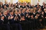 Послание Путина Федеральному собранию поделило страну на «до» и «после»