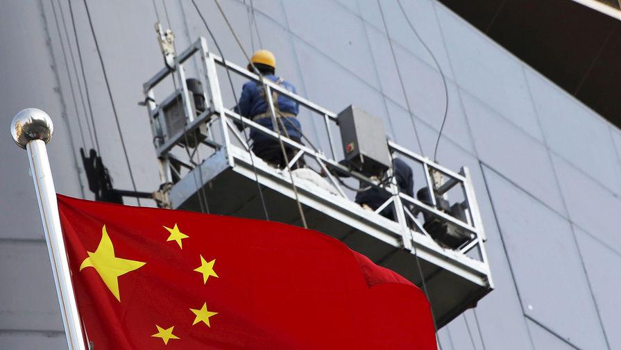Экономический рост Китая составил более 6,9% впервом квартале