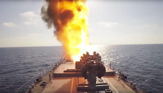 Руководитель английского генштаба признал превосходство русской армии