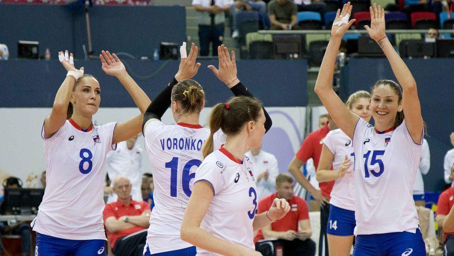 Против показавшего расистский жест тренера сборной Российской Федерации открыли дело