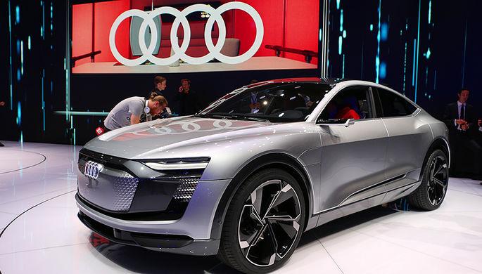 ВГермании задержали главу Audi Руперта Штадлера