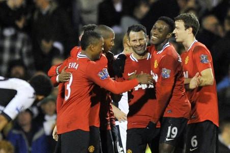 «Манчестер Юнайтед» готов к очередному разгрому