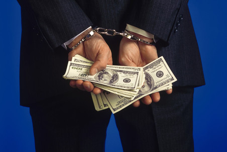 Более 30 выходцев из России обвиняются в крупной афере в США