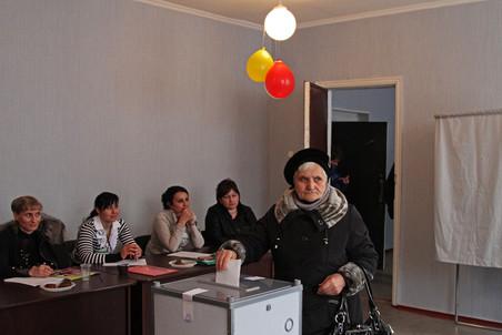 Результаты второго тура президентских выборов в Южной Осетии предсказывать трудно