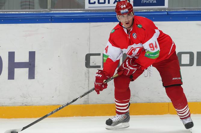 Жердев подписал договор срижским «Динамо»