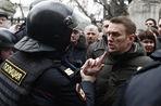 Алексею Навальному грозит реальный тюремный срок